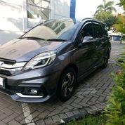 Honda Mobilio Rs Cvt Mt Tahun 2014