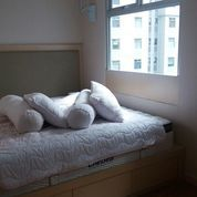 #13. APARTMENT GREENBAY 3 KAMAR FULL FURNISH