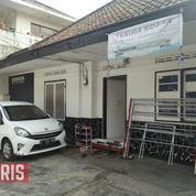 Rumah Di Tamblong Dalam Bandung