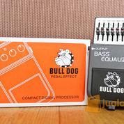 FX Stompbox Bulldog Bass Equalizer Murah Di Bandung