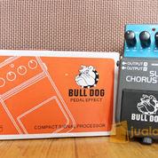 FX Stompbox Bulldog Super Chorus Murah Di Bandung