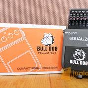 FX Stompbox Bulldog Equalizer Murah Di Bandung