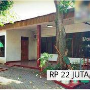 Rumah Lama Jl. Erlangga