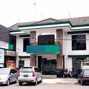 HOT Protokol Tengah Pusat Kota Semarang CBD, SDH TERSEWA ANCHOR TENANT: Gedung MT Haryono 914A, Semarang