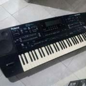 Roland Em2000 Mines Lcd Bleng Yg Lain Ok Mulus