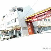 Benteng Business Center A1