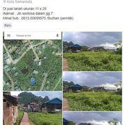 Tanah 10x23 Area Kota Samarinda