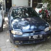 Hyundai Accent 2001 (Nego Tipis)