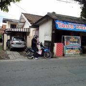 Hitung Tanah 732m2 Bonus Bangunan Strategis Jl Raya Cibolerang Kopo Bandung