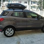 Roofbox WHALE Untuk Ford EcoSport Roof Box