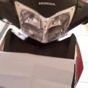 Supra X 125 Helm In ( Pokoknya Yang Cari Motor Bagus)