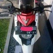 Motor Yamaha X-Ride 2016.