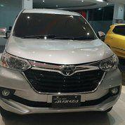 New Toyota Avanza 2017 TDP 13JTAN PROMO TERBATAS