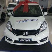 New Honda Brio Surabaya Info Diskon Terbaru