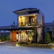 Rumah Medan Di Menteng 7 Medan (Carlton) SHM
