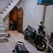 Rumah Kost 12 Pintu Dan 1 Gudang Masuk Gang