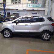 Ford Ecosport Titanium At