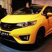 Harga Terbaik All New Honda Jazz Surabaya Jawa Timur