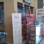 Kios KB 2 No.11 Pasar Segar Graha Raya Bintaro