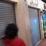 Kios KC 2 No.19 Pasar Segar Graha Raya Bintaro