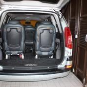 Mobil MPV Peugeot 807 AT Th.2003