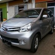 Toyota All New Avanza G Mt Tahun 2011