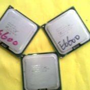 Processor 2,4 E4.600 C2DUO