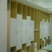 Almari File Rak Arsip Dokumen Untuk Kantor Pemerintahan
