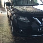 Nissan All New X-Trail 2.0 CVT
