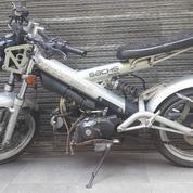 Minerva MX 125-4 SACHS