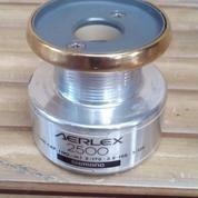 Spool Reel Pancing Shimano Aerlex 2500