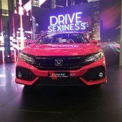 Info Harga Dan Promo Honda Civic Hatchback Turbo Surabaya