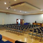 Persewaan Ruangan Untuk Seminar, Diklat, Pertemuan Rutin Atau Wisuda