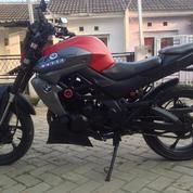 Xroad150 Full Custom