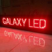 Running Text Display (24cm X 1mtr)