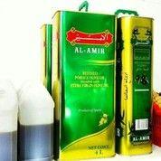 MINYAK ZAITUN EXTRA VIRGIN AL AMIR 4 LITER