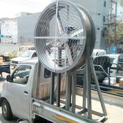 Ring Blower Centrifugal