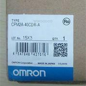 Plc Omron CPM2AH-40CDR-A