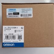 PLC OMRON CP1E-E30SDR-A
