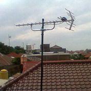 Pusat Antena TV Digital Jakarta Utara + Pasang