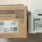 Mitsubishi PLC FX3U-16MR/ES-A