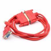 SC09 SC-09 RS232 PLC Programming Cable For Mitsubishi MELSEC FX & A