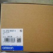 Omron PLC CP1E-N30DT-A CP1EN30DTA CP1E-N30DT 18 Input 12 Output PC89