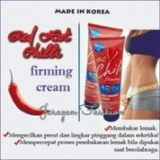 Pome Chilli New, Hot Chili Firming Cream Ori