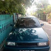 Sedan Mazda Th 1991