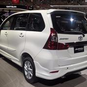 PROMO TOYOTA GRAND NEW AVANZA PAKET ASTRA GROUP SUPER MURAH SPECIAL MERDEKA