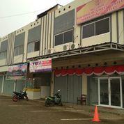 Benteng Business Center A2