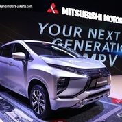 HARGA MITSUBISHI NEW XPANDER ULTIMATE SMALL MPV 2019
