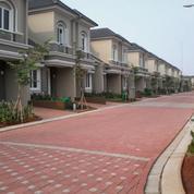 Rumah Samara Village Siap Huni Serpong