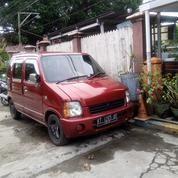 Mobil Karimun
